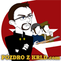 Pozdro z KRLD.com - logo