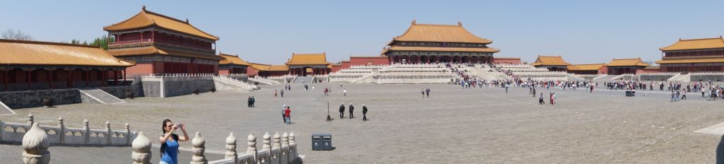Pekin - Zakazane miato