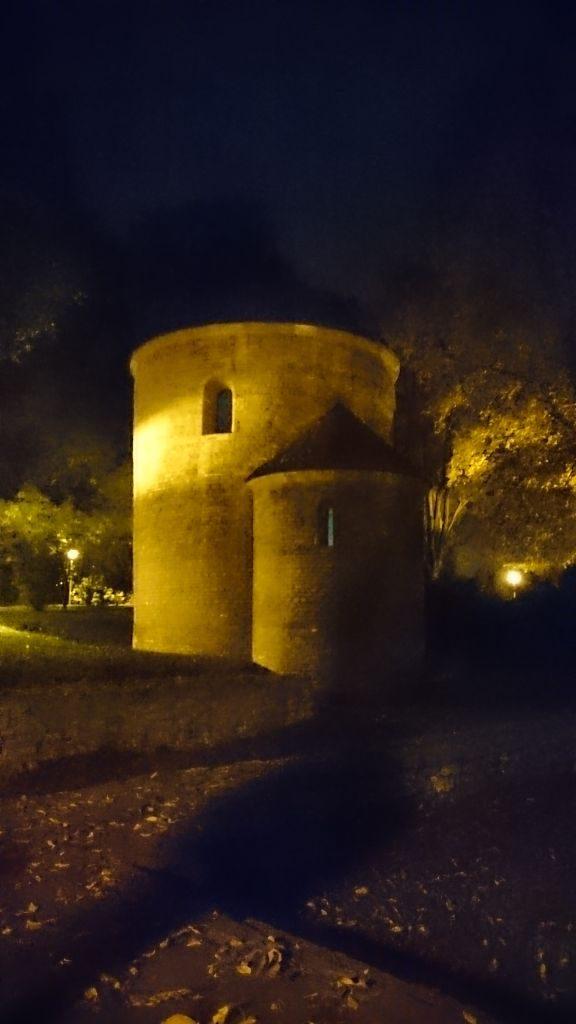 Rotunda - Cieszyn