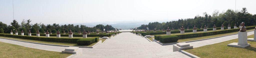 Cmentarz Męczenników Rewolucji