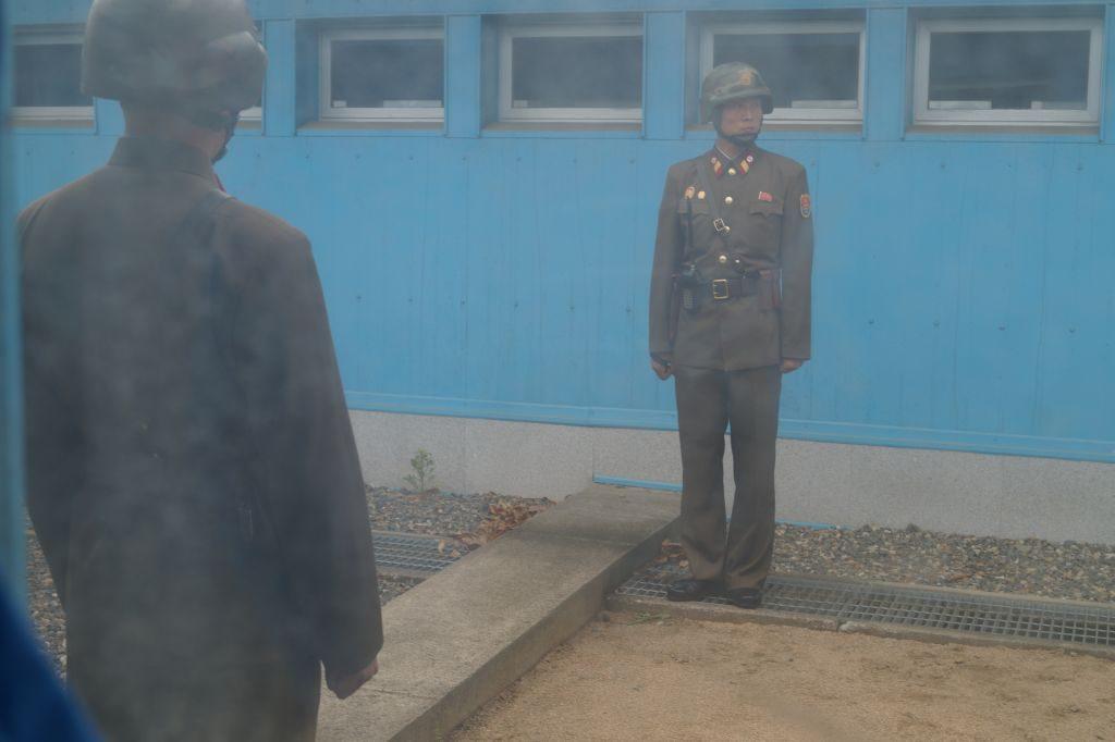 Koreańska Strefa Zdemilitaryzowana