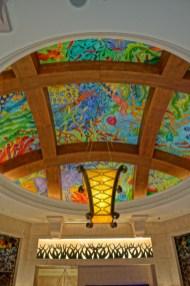 Hotel Atlantis - wnętrza
