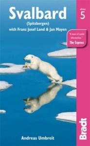 Svalbard - przewodnik Bradt