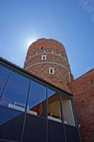 Ciechanów - Zamek Książąt Mazowieckich