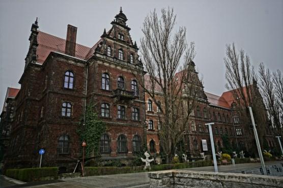 Wrocław - Muzeum Narodowe