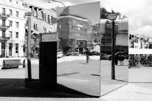 Helsinborg - toaleta miejska