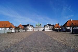 Pałac Fredensborg