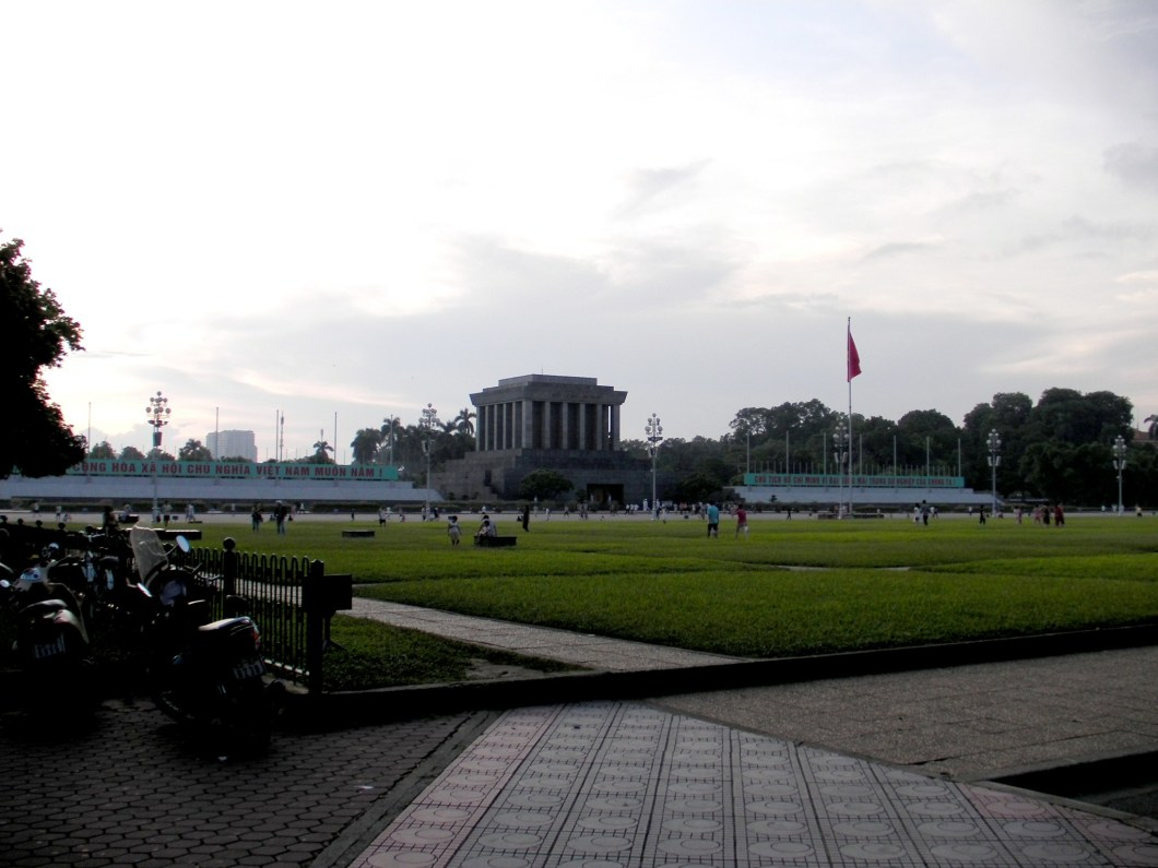 Wietnam - stolica - Hanoi