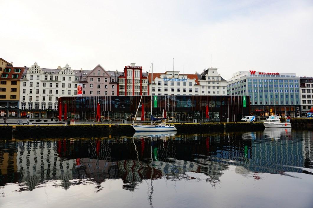 Bergen - Informacja turystyczna