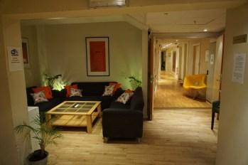 Bergen - Marken Guesthouse
