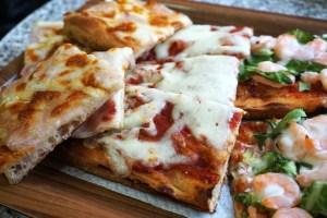 Rzym - pizza