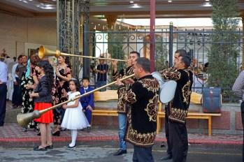 Samarkanda - ślub