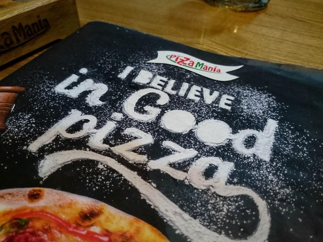Mołdawia - Pizza Mania