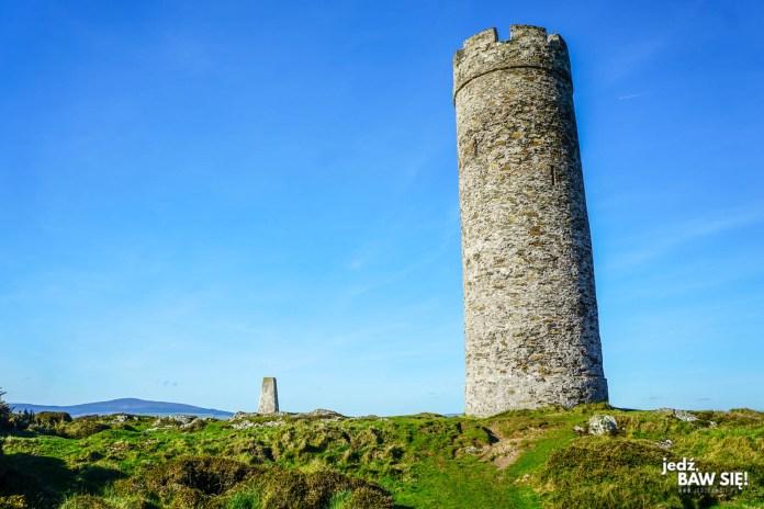 Atrakcje Wyspy Man - Langness - Wieża Śledziowa