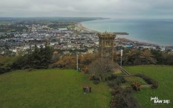 Wieże Wyspy Man - Albert Tower