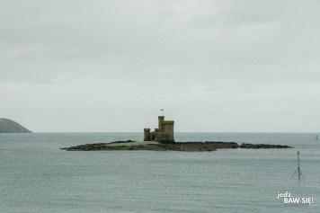 Wieże Wyspy Man - Tower of Refuge