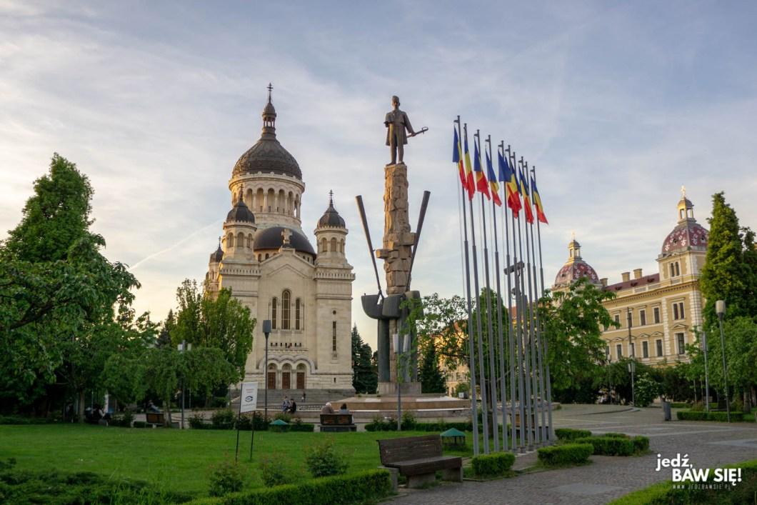 Plac Avrama Iancu