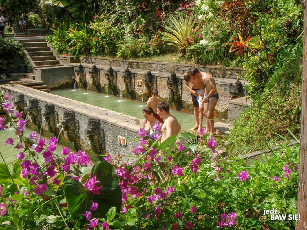 Bali - Panas Bajar