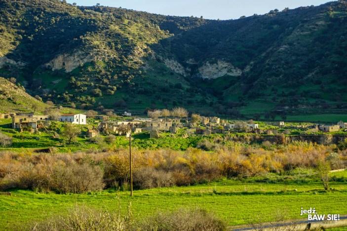 Cypr - Souskiou (3)