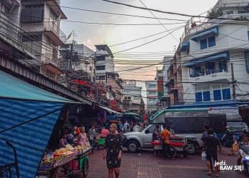 Bangkok - Chinatown (1)