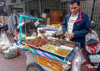Bangkok - Chinatown (2)