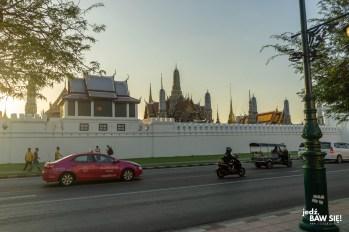 Bangkok - Pałac królewski (3)