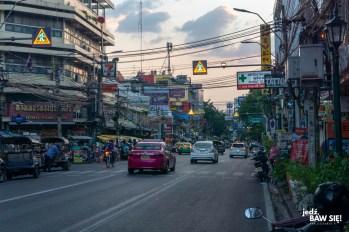 Bangkok - okolice Khao San Road (6)