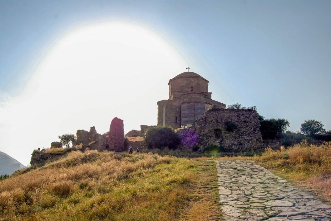 Klasztor Dżwari