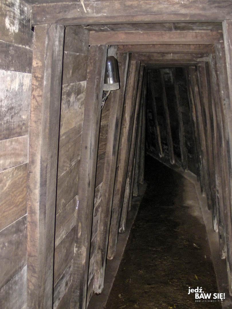 Tunele Vinh Moc