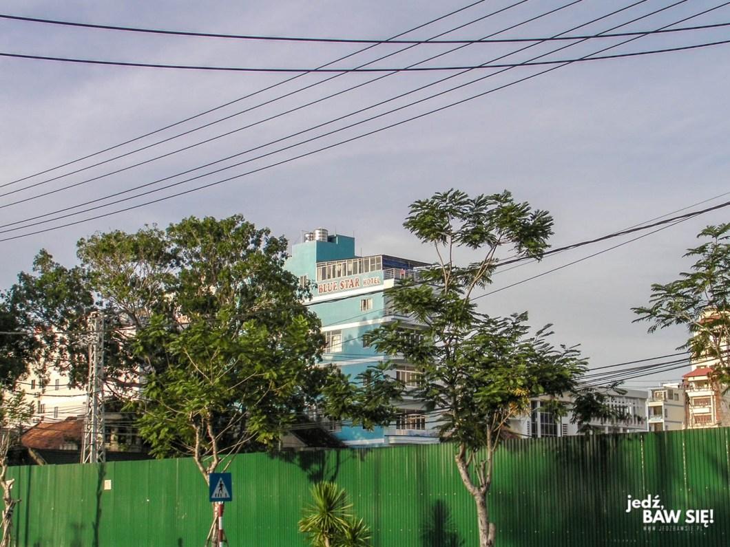 Blue Star Hotel w Nha Trang