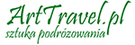 Logo - ArtTravel