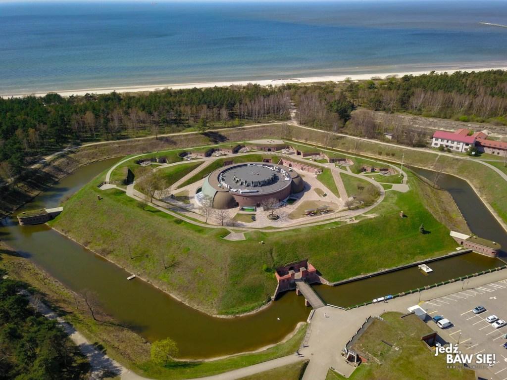 Mierzeja Kurońska - Muzeum Morza