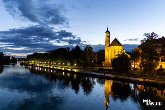 Brandenburg an der Havel - rzeka