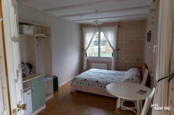 Vila Runa - pokój