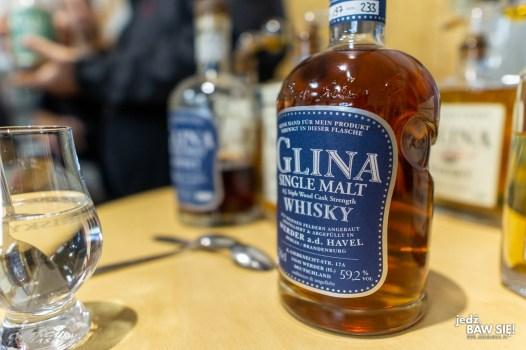 Whisky Glina