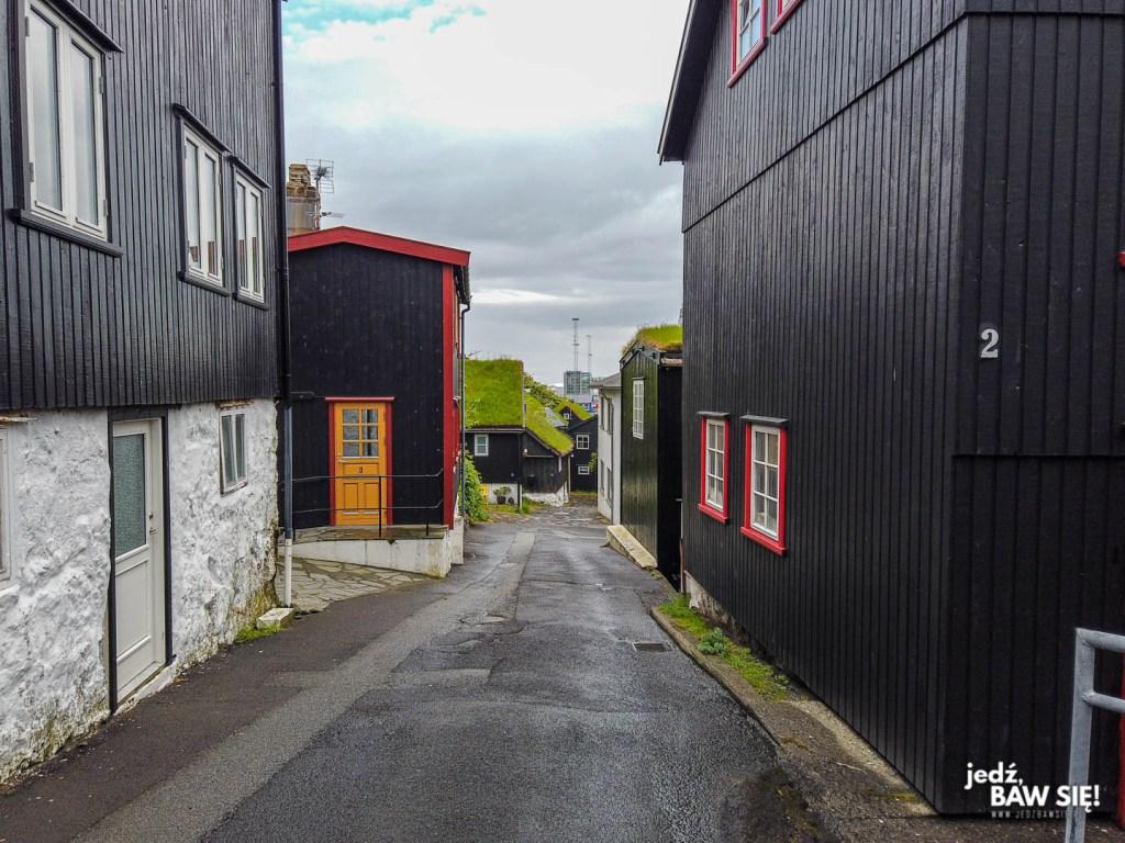 Torshavn - Undir Ryggi