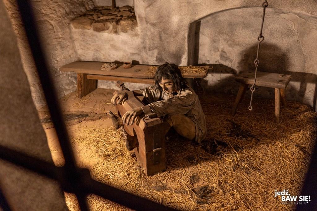 Loket - muzeum tortur