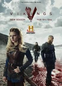 Vikings - Temporada 3