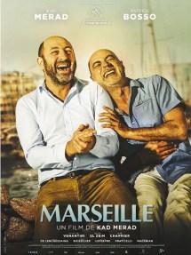 Marseille - Temporada 1