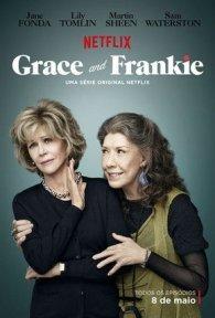 Grance and Frankie - Temporada 2