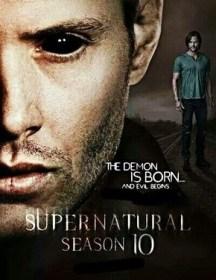 Supernatural - Temporada 10