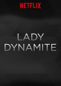 Lady Dynamite - Temporada 1