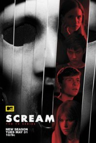 Scream - Temporada 2