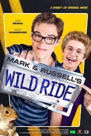 Mark & Russell's - Wild Ride