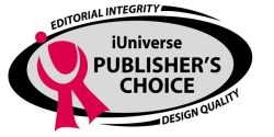 Publishers Choice Seal