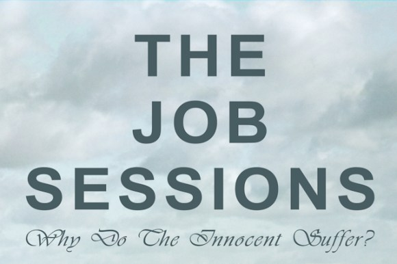 The Job Sessions Book of Job Featured Projects Image