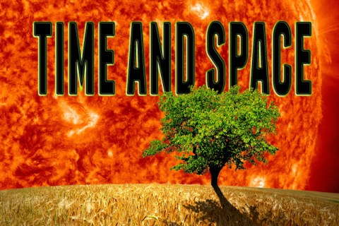 Time and Space Featured Project Image