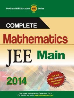 Iit Jee Preparation Books Pdf