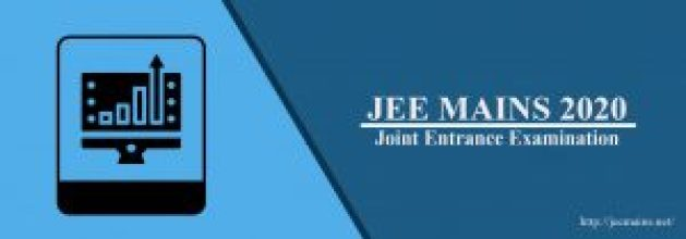 JEE MAIN Details
