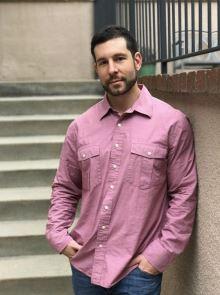 [Podcast] RL 54: Adam Feldman — Gender Dynamics & Interruptions between the Supreme Court Justices